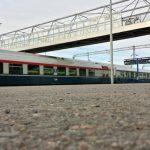 В понедельник в Харьюском уезде начнется ремонт железнодорожного полотна