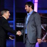 Александр Овечкин подпишет рекордный контракт с «Вашингтоном»