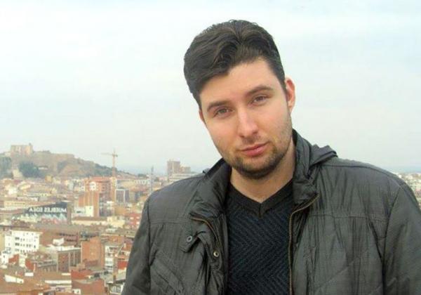 Активист Русского союза Латвии Александр Филей отстаивает в суде право на исторические воззрения
