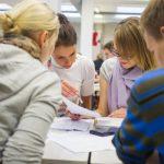 Российские вузы всё сильнее привлекают европейскую молодёжь