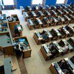 Проект закона о финансировании науки прошел первое чтение