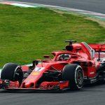 Гран-при Тосканы «Формулы-1» был остановлен из-за аварии