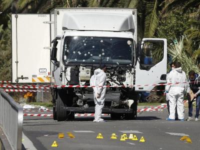 5 автомобилей-убийц, на которых совершались самые страшные теракты