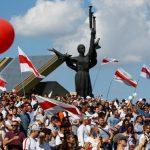 Поведение режима в Беларуси цинично и требует твердого ответа ЕС – глава МИД Литвы