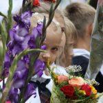 Минздрав Литвы призвал школы не паниковать из-за угрозы COVID-19