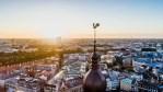 Согласно опросу, большинство жителей Риги не против русскоязычной агитации