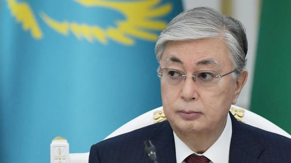 Токаев поручил сократить госаппарат Казахстана