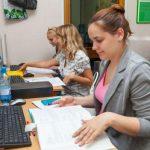 Хотите стать домоуправом или бухгалтером? Обучение обойдется всего в 61 евро