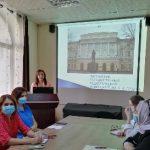 В Вифлееме обсудили изучение русского языка как иностранного