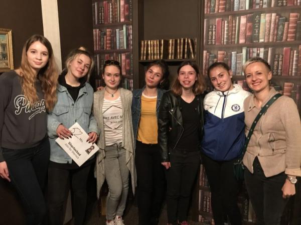 Около шестисот школьников в Ирландии сдали госэкзамен по русскому языку