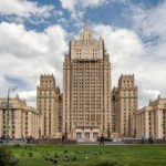 МИД РФ: Запад не заинтересован в установлении истины в ситуации с Навальным