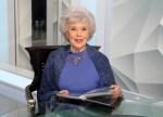 Актриса Вера Васильева отмечает 95-летие