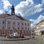Фракции EKRE больше нет в Тартуском горсобрании