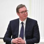 Президент Сербии на Генассамблее ООН поблагодарил Россию за помощь в борьбе с COVID-19