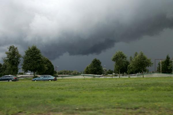 Синоптики рассказали, какая погода ожидается в ближайшие недели