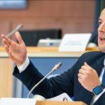 Еврокомиссар В. Синкявичюс: Литва может направить помощь ЕС на борьбу с загрязнением окружающей среды