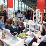 Начинает работу Московская международная книжная ярмарка