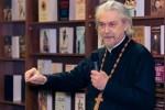 Протоиерей Владимир Вигилянский: Русский человек всегда держался за веру