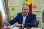 Глава Молдавии отметил особый статус русского языка с трибуны ООН