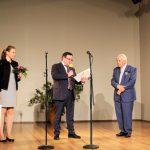 «Латгальский Есенин» представил в Риге новый поэтический сборник