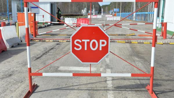 Белоруссия закроет границы с Польшей, Литвой и Украиной