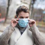 Заболеваемость в Ида-Вирумаа достигла опасного уровня