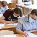 Коронавирус выявлен в 30 учебных заведениях Литвы