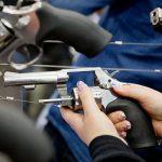 Smith & Wesson заявил об уникальном буме продаж оружия внутри США