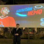 Фильм о российском хоккеисте Иване Ткаченко показали в США