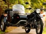 О путешествии немцев по России на мотоциклах «Урал» расскажет новый фильм