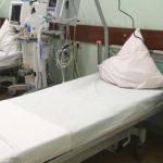 Больница в литовском Радвилишкис останавливает прием пациентов, плановые операции