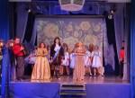 Фестиваль «Виват, Россия!» прошёл в немецком Вуппертале