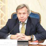 Алексей Пушков раскритиковал угрозы Вашингтона в адрес Москвы из-за Белоруссии