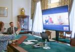 СПбГУ и Университет Цинхуа подготовят специалистов со знанием русского языка в сфере инноваций