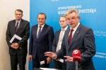 Минтранс: на границе Литвы с Беларусью положение нормальное