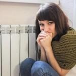 Пытка холодом: 128 зданий Риги не получили разрешение на отопление