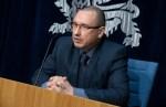 Попов вновь станет медицинским руководителем кризисного штаба