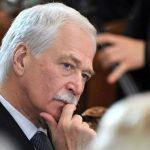 Борис Грызлов: Нежелание Киева выполнять Минские соглашения блокирует работу контактной группы