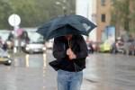 В Риге ожидается сильный шторм в 10 баллов