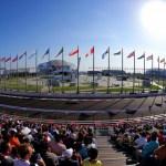 Российский этап «Формулы 1» открывается в Сочи в седьмой раз