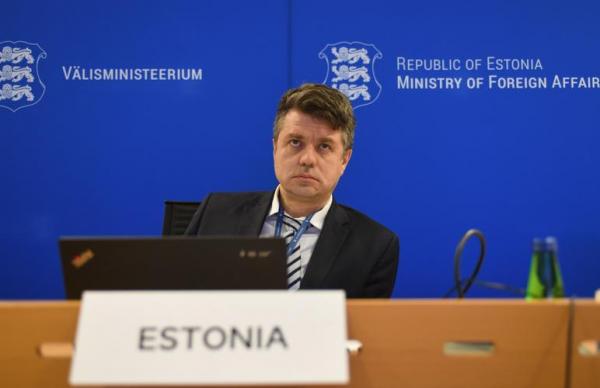 В Финляндии не подтвердили слова Рейнсалу об ограничениях