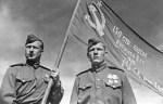 «Бессмертный полк России» запустил проект «Знаменосцы Победы»