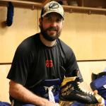 Хоккеист Никита Кучеров установил рекорд плей-офф НХЛ по голевым передачам