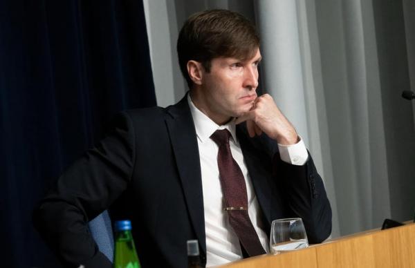 Хельме о пароме «Эстония»: народ 26 лет вводили в заблуждение