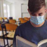 Очередная школа стала очагом заражения коронавирусом