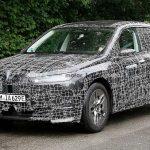 BMW тестирует самый «крутой» кроссовер за свою историю