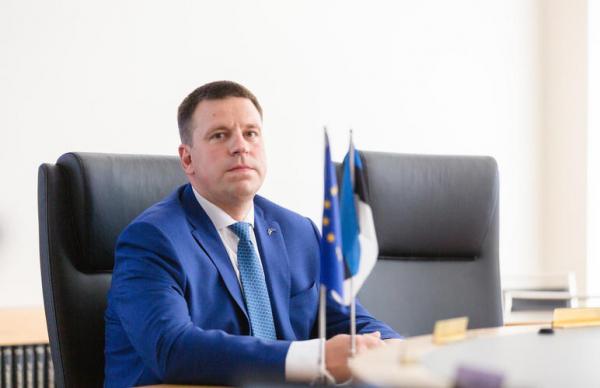 Юри Ратас: следует расследовать новые факты о пароме «Эстонии»