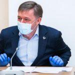 Карбаускис прокомментировал слухи о другом кандидате в премьеры Литвы