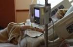 Средний возраст пациентов с COVID-19 в больницах снизился