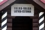 Эстония упрощает пересечение границы с Латвией, Литвой и Финляндией